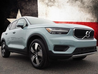 New 2019 Volvo XC40 T5 Momentum SUV YV4162UK5K2112016 for Sale in Temple, TX near by Killeen