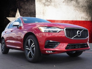 New 2019 Volvo XC60 T5 R-Design SUV LYV102DM0KB227630 for Sale in Temple, TX near by Killeen