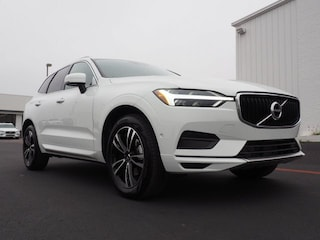New 2019 Volvo XC60 T5 Momentum SUV LYV102DK9KB184971 for Sale in Temple, TX near by Killeen