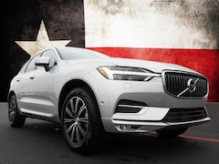 New 2019 Volvo XC60 T5 Inscription SUV LYV102DL2KB325694 for Sale in Temple, TX at Garlyn Shelton Volvo
