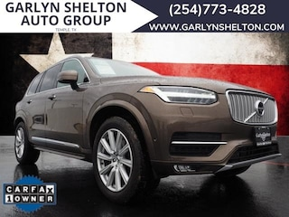 Used 2016 Volvo XC90 SUV YV4A22PL6G1079640 for Sale in Temple
