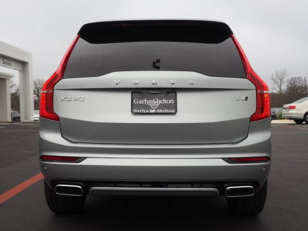 New 2019 Volvo XC90 For Sale/Lease in Temple, TX Near Killeen | VIN:  YV4A22PM8K1442120