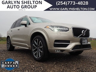 Used 2017 Volvo XC90 T6 AWD Momentum SUV YV4A22PK9H1142819 for Sale in Temple