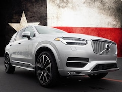 New 2019 Volvo XC90 T6 Inscription SUV YV4A22PL9K1487476 for Sale in Temple, TX at Garlyn Shelton Volvo