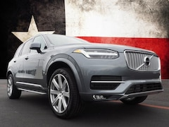 New 2019 Volvo XC90 T6 Inscription SUV YV4A22PL8K1488411 for Sale in Temple, TX at Garlyn Shelton Volvo