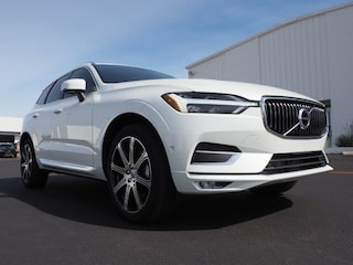 New 2019 Volvo XC60 T5 Inscription SUV LYV102DL9KB243459 for Sale in Temple, TX near by Killeen