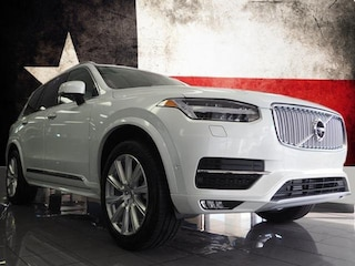 New 2019 Volvo XC90 T6 Inscription SUV YV4A22PL6K1439059 for Sale in Temple, TX near by Killeen