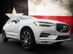 New 2019 Volvo XC60 T5 Inscription SUV LYV102RLXKB316184 for Sale in Temple, TX at Garlyn Shelton Volvo