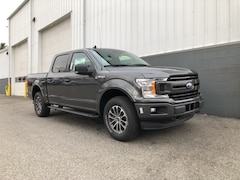 new 2019 Ford F-150 XLT Truck 1FTEW1EP8KFA49737 in West Chester