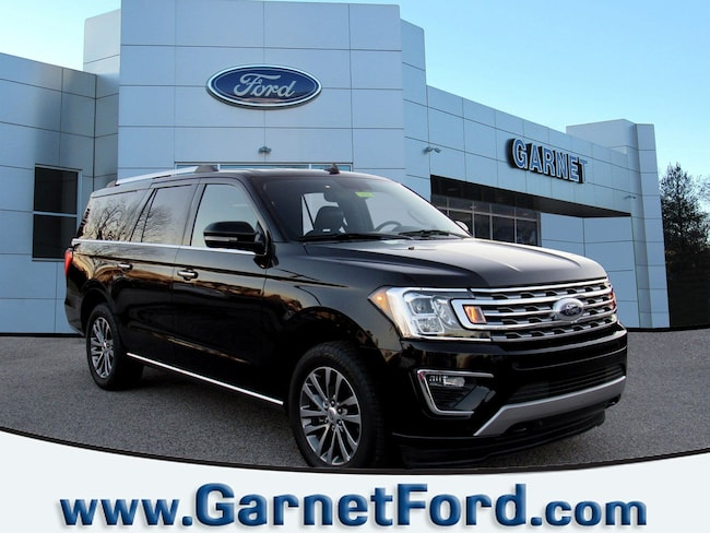 Used 2018 Ford Expedition Max Limited Limited 4x4 in West Chester, PA