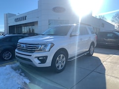 new 2019 Ford Expedition XLT SUV 1FMJU1JT0KEA05000 in West Chester