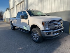 new 2019 Ford Superduty F-350 Lariat Truck 1FT8W3BT3KED21529 in West Chester