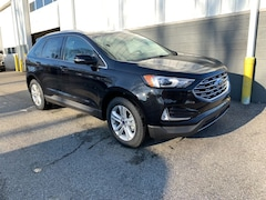 new 2019 Ford Edge SEL Crossover 2FMPK3J94KBB39939 in West Chester