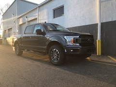 new 2019 Ford F-150 XLT Truck 1FTEW1EP2KFA27278 in West Chester