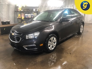 2016 Chevrolet Cruze 1LT | Pay $53.80 Weekly $0 down (oac)