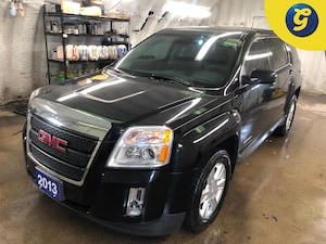 2013 GMC Terrain AWD * My link touch screen * Reverse camera * On s