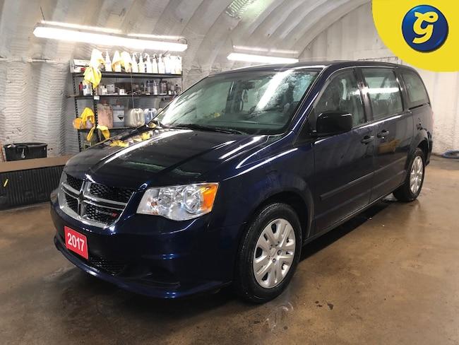2017 Dodge Grand Caravan SE | 7 passenger | $57 wkly (o.a.c) Minivan