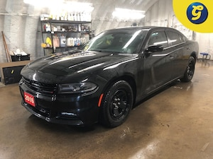2016 Dodge Charger SXT Plus * Black Leather interior / with Ruby Red