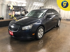 2014 Chevrolet Cruze 1LT * Chevy mylink touch screen * Remote start * P Sedan