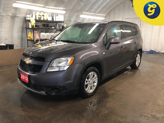 2012 Chevrolet Orlando LT * 7 Passenger * Phone connect * Voice recogniti SUV