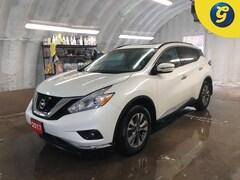 2017 Nissan Murano SV * AWD *  Panoramic sunroof * Navigation * Remot SUV