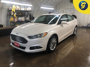 2014 Ford Fusion SE | Sunroof | Affordable monthly payments