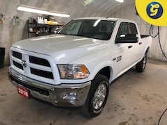 2018 Dodge Ram 2500 Outdoorsman * Crew Cab * 4X4 * Hemi * 5 inch touch Truck