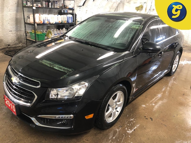 2015 Chevrolet Cruze LT * RS * Sunroof * Chevy mylink touch screen * Re Sedan