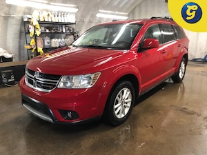 2014 Dodge Journey SXT * Push button ignition * Keyless/Passive entry