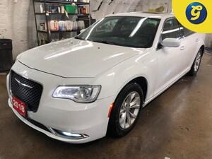 2018 Chrysler 300 Navigation | Leather | Sunroof | $85 wkly oac