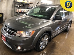 2013 Dodge Journey R/T * AWD * 7 Passenger * Navigation * Leather * S SUV