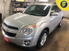 2013 Chevrolet Equinox LT * Chevy mylink touch screen * Rear Vision Camer SUV