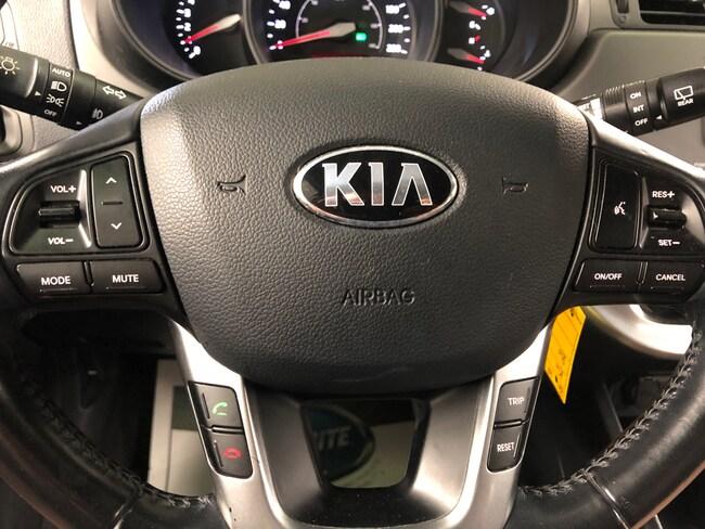 Used 2014 Kia Rio For Sale   Cambridge ON, Garston Motors