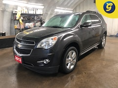 2013 Chevrolet Equinox 1LT * Chevy mylink touch screen * Remote start * H SUV