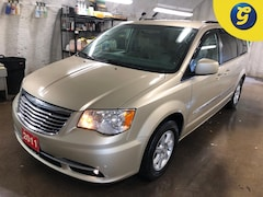 2011 Chrysler Town & Country Stow N Go****AS IS SPECIAL******* Power rear slidi Minivan