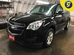 2012 Chevrolet Equinox LS | AWD | Phone Connect | Eco Mode SUV