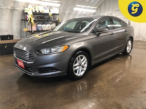 2013 Ford Fusion Ford SYNC Microsoft * Remote start * Reverse assis
