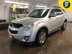 2014 Chevrolet Equinox 2LT * Navigation * Sunroof * Leather interior *  R SUV