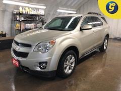 2013 Chevrolet Equinox 1LT * Chevy mylink touch screen * Remote start * P SUV