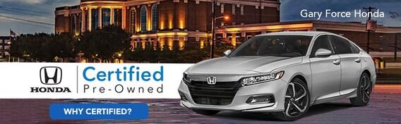 Garys Used Cars >> Gary Force Honda New Honda Dealership In Bowling Green Ky