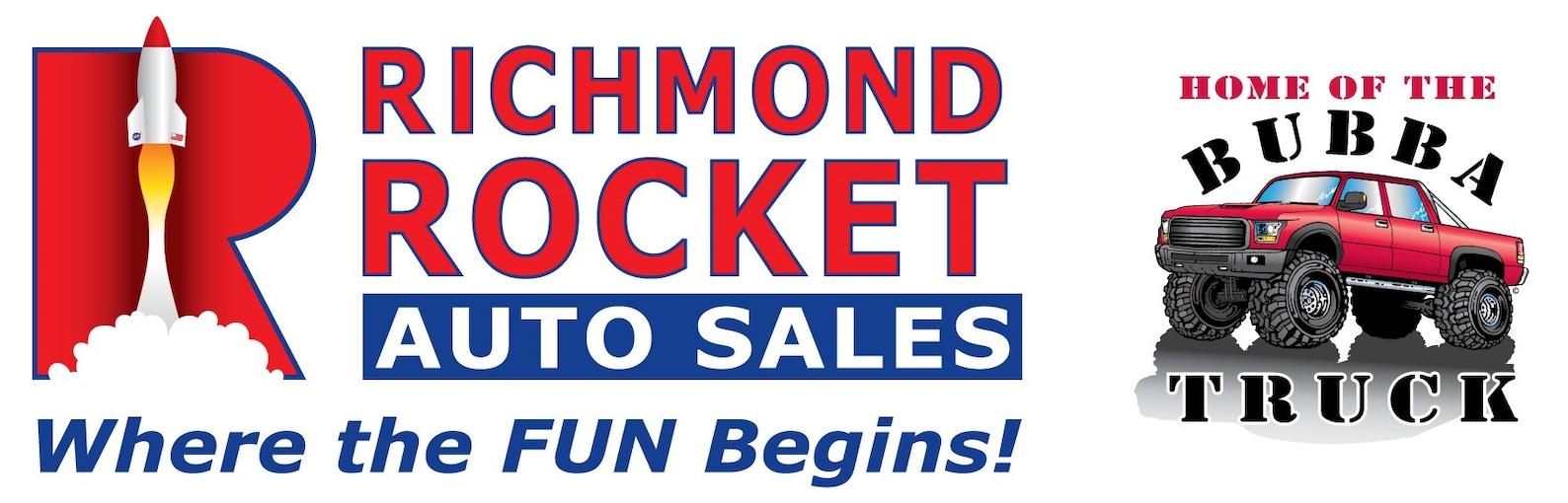 Richmond Rocket Auto Sales