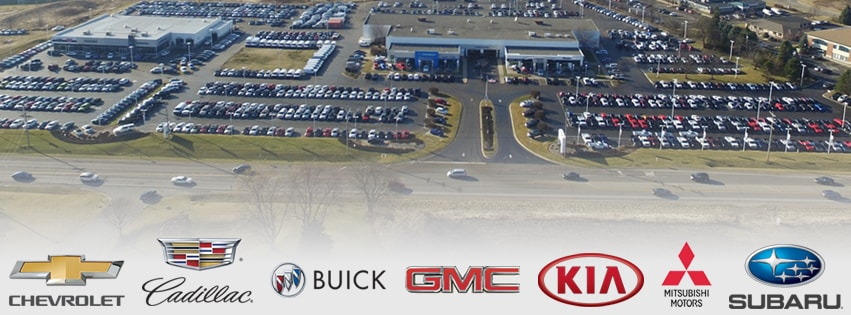 Gary Lang Auto Group Car Dealerships in McHenry, IL