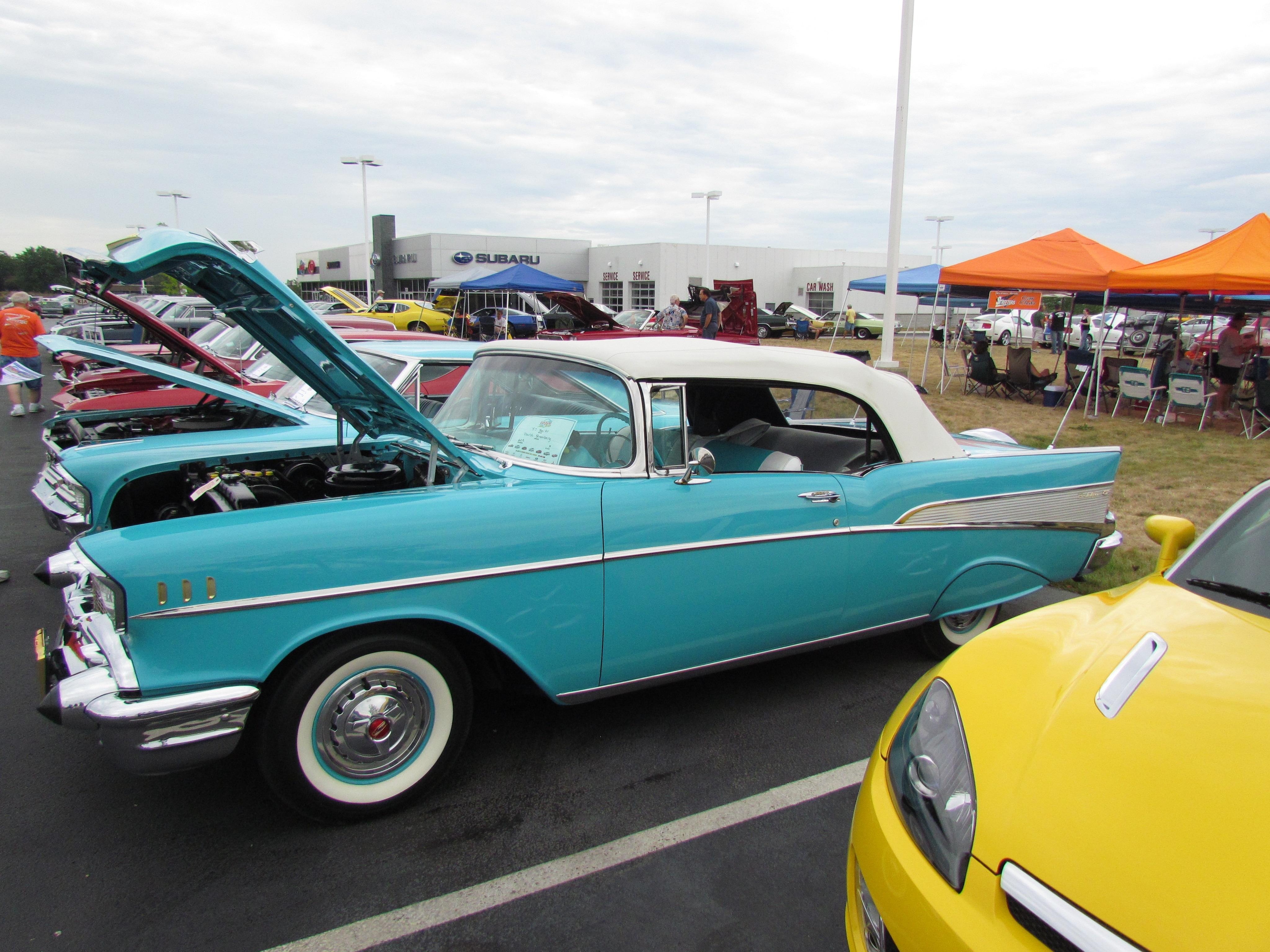 Vehicle Blog