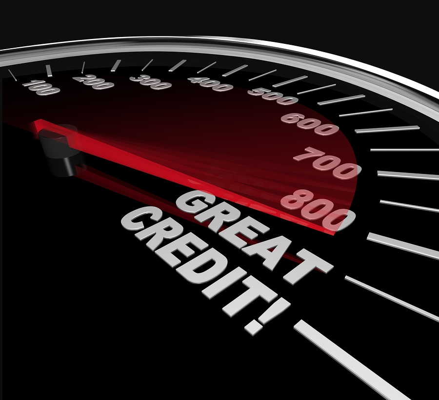 Credit Score Calculation | McHenry, IL