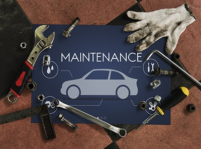 Buick Recommended Maintenance Schedule and Repairs | McHenry, IL