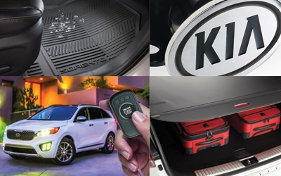 Kia Accessories For Sale | McHenry, IL