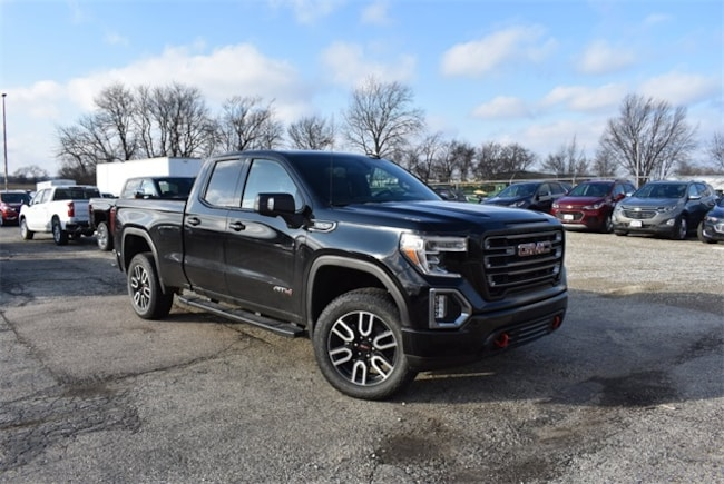 2019 Gmc Sierra 1500 At4 For Sale - GMC Cars Review Release Raiacars.com