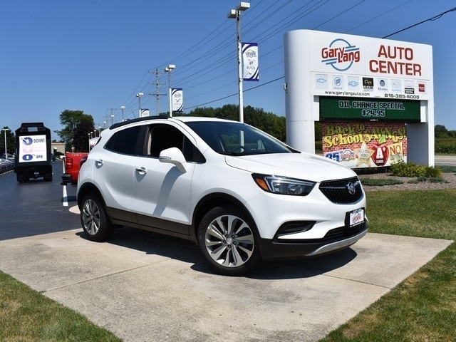 New Buick And Gmc Cars For Sale Gary Lang Gmc Buick In Mchenry Il