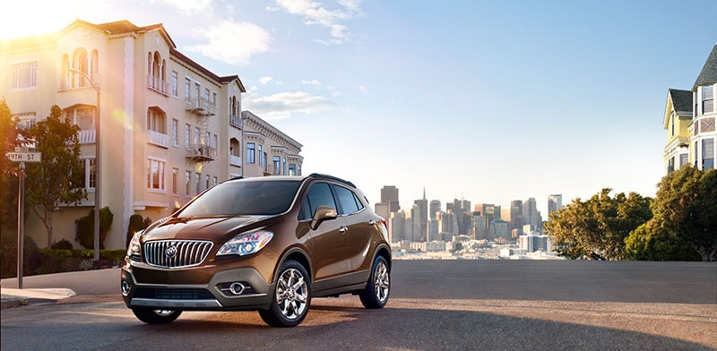 2016 Buick Encore for Sale | McHenry, IL