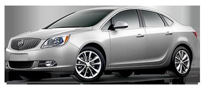 2016 Buick Verano Earns KBB Award